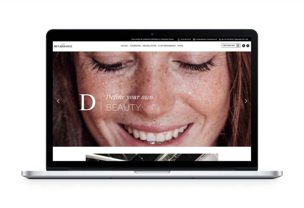 agence-karma-sante-communication-paris-nice-clinique-renaissance-site-web-medecin