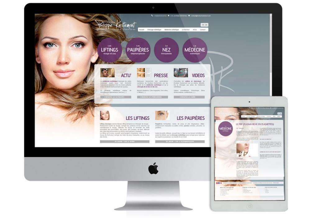 agence-karma-sante-communication-paris-nice-dr-kestemont-site-web-medecin-2