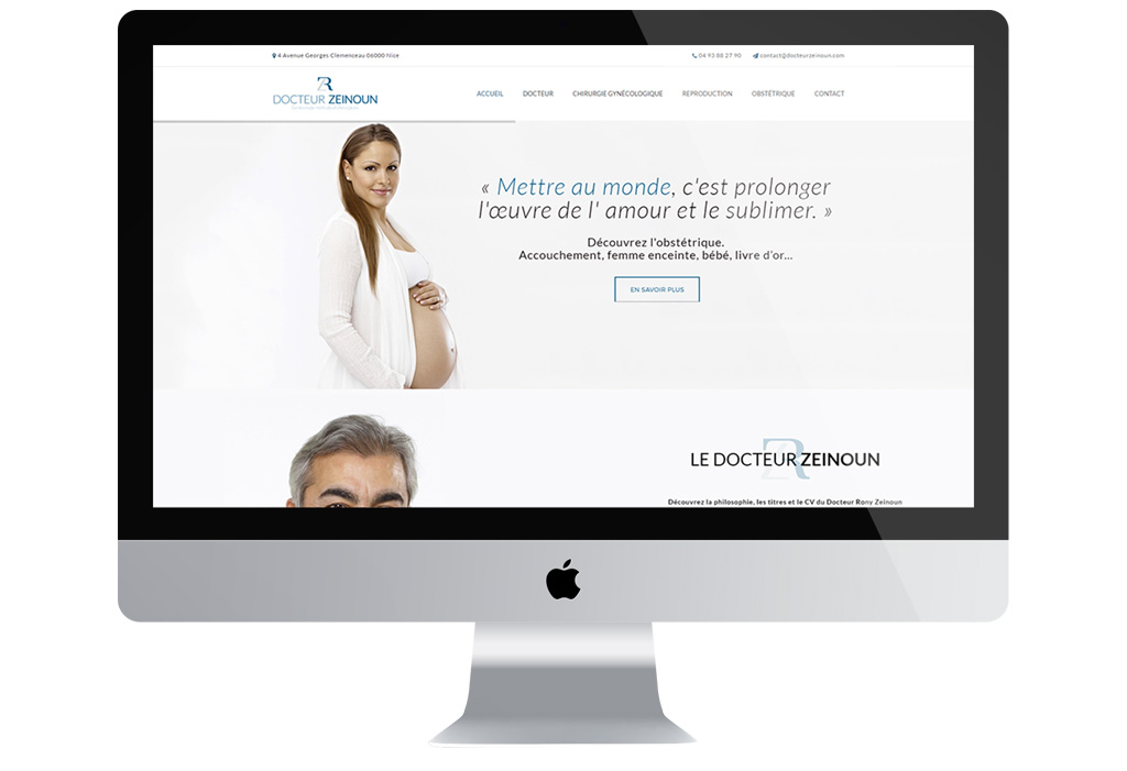 agence-karma-sante-communication-paris-nice-dr-zeinoun-site-web-medecin