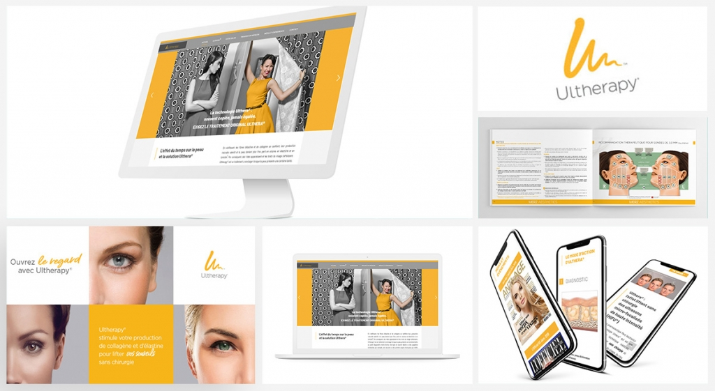ultherapy-creation-site-marque-agence-communication-medicale-karma-sante