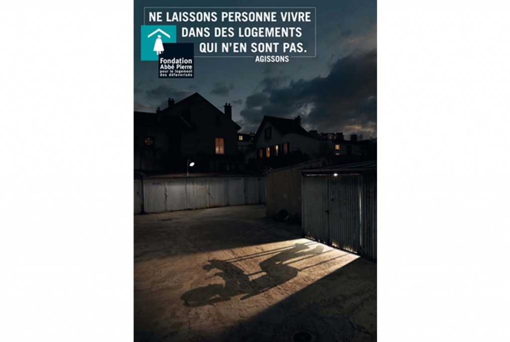 affiche-fondation-abbe-pierre-campagne-agence-karma-sante-communication-nice