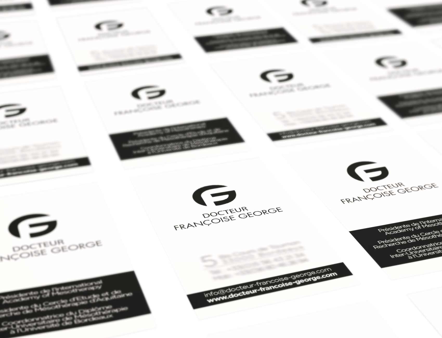 carte-de-visite-dr-george-agence-sante-karma-communication-nice-paris