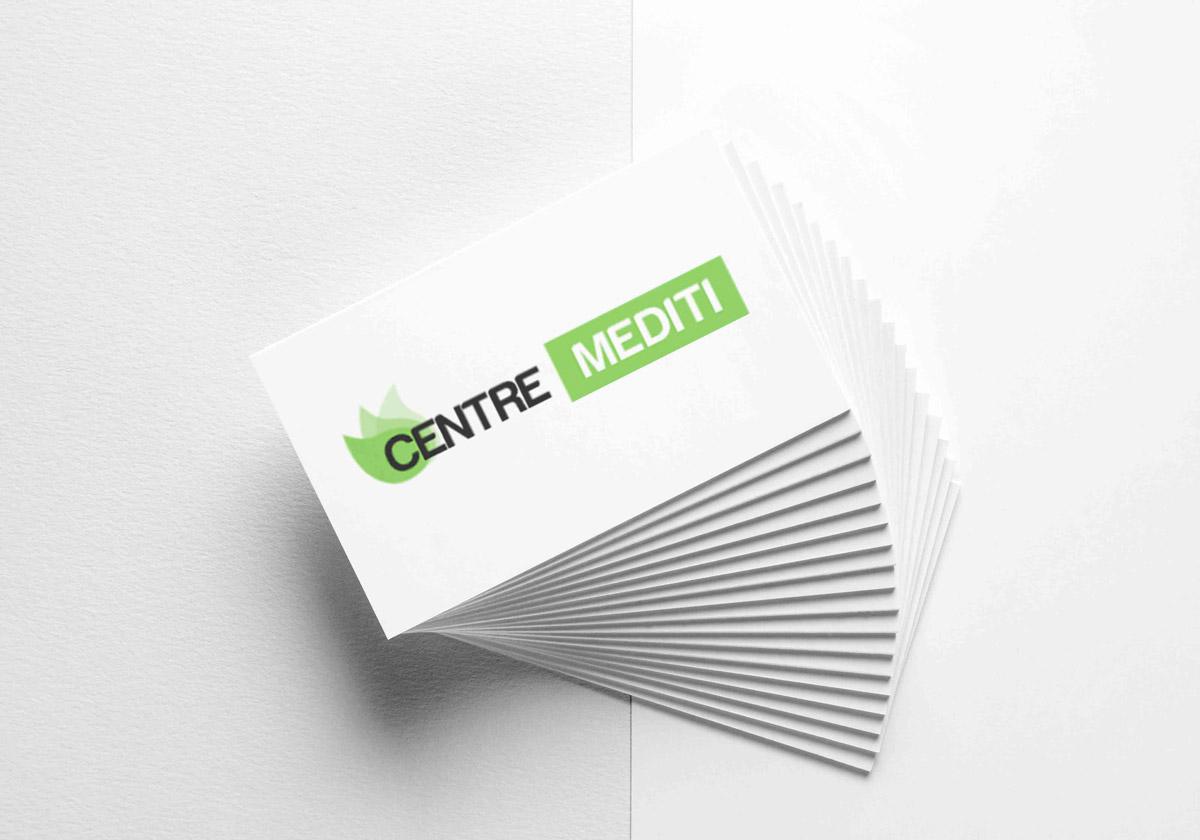 cartes de visite centre mediti nice
