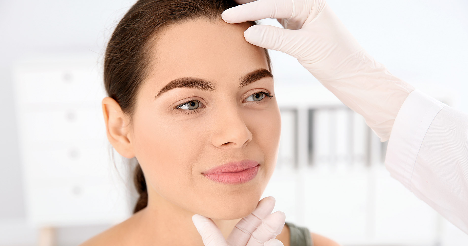 création site dermatologue Docteur lebeuf