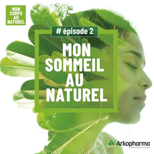 Podcast-sommeil-arkopharma-agence-communication-karma-sante-nice-paris